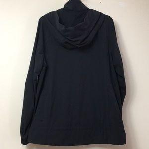 lululemon jacket with bottom string